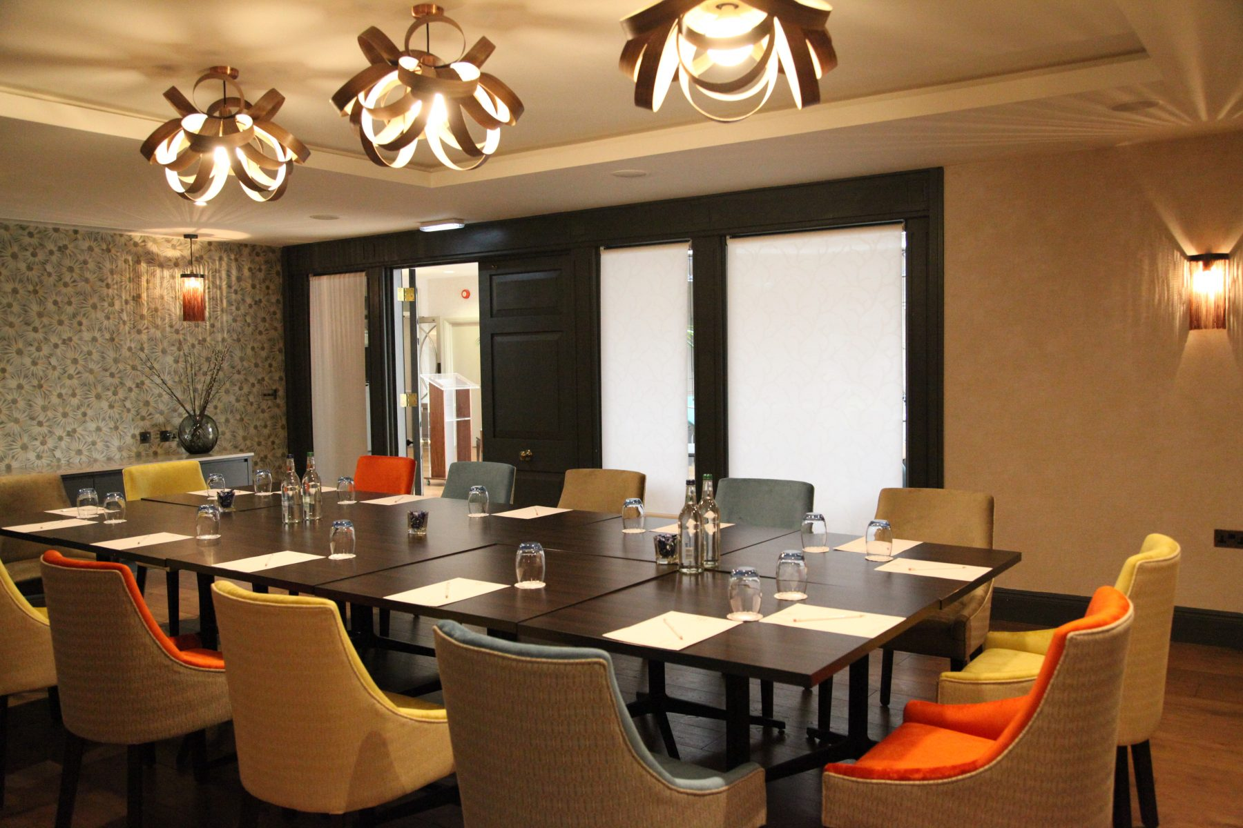 Private Events at the Gonville Hotel
