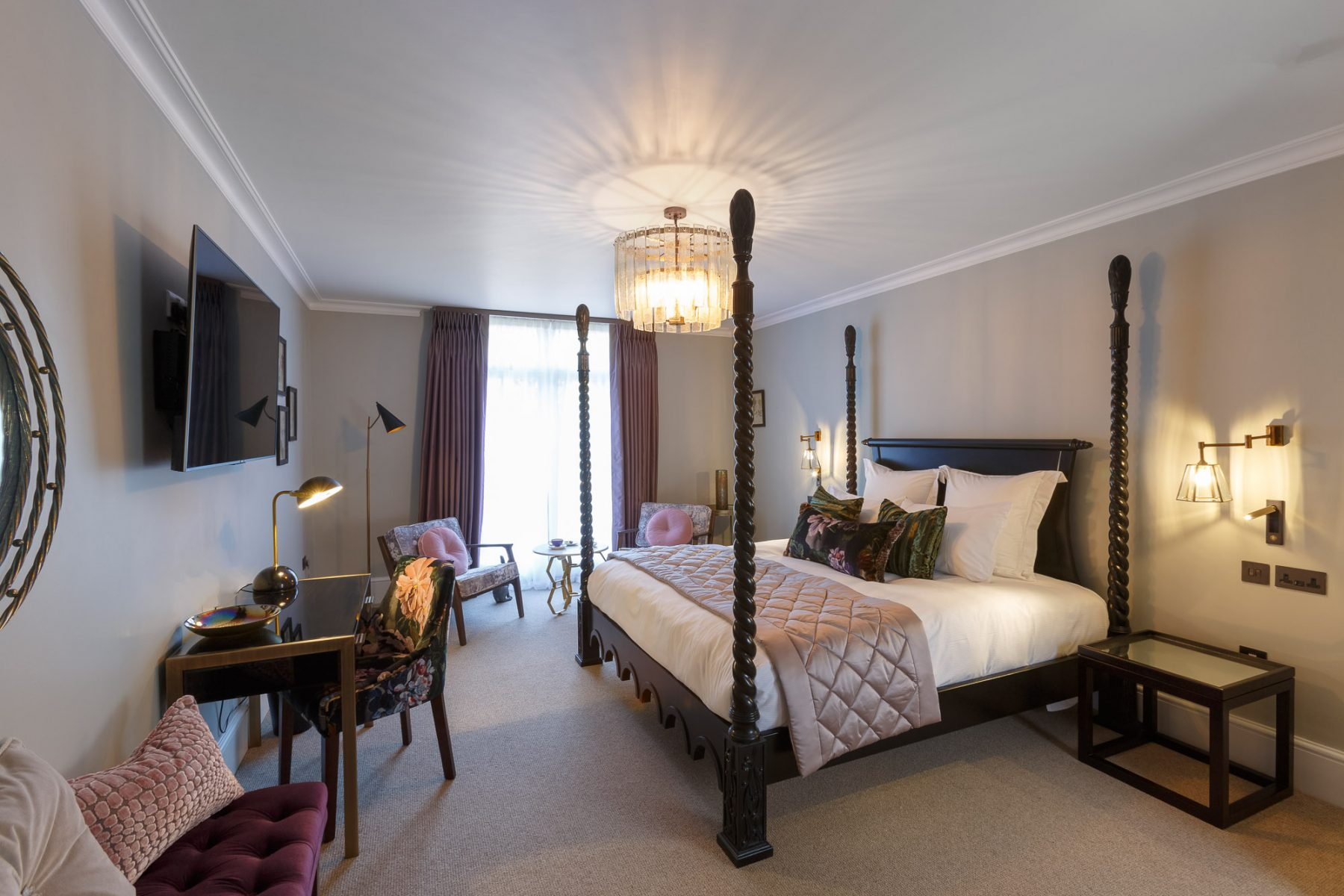 Gonville Hotel Boutique Luxury Hotel Amp Venue In