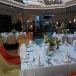 Private Dining in the Atrium Brasserie