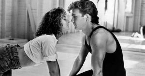 Dirty Dancing - Enchanted Cinema at Gonville Hotel