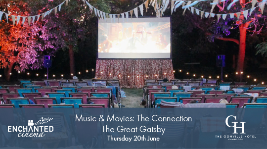 Music & Movies: The Connection