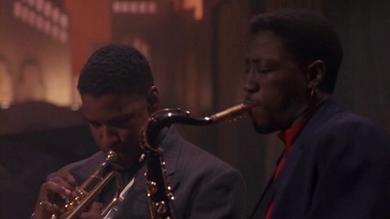 Music & Movies: The Connection - Mo' Better Blues