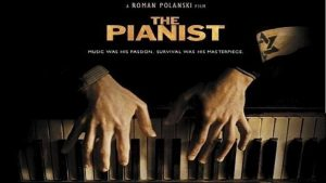 The Pianist - Enchanted Cinema at Gonville Hotel