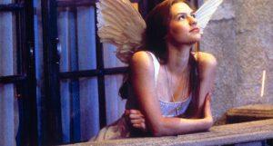 Romeo & Juliet at Enchanted Cinema