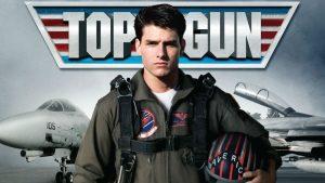 Top Gun - Enchanted Cinema at Gonville Hotel