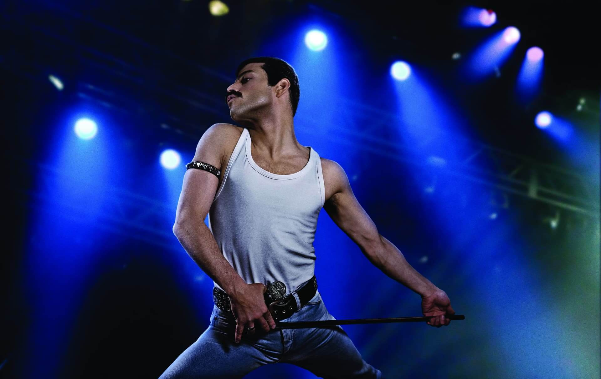 Enchanted Cinema - Bohemian Rhapsody at Gonville Hotel