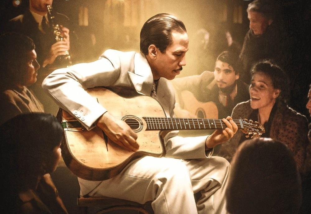 Django - Enchanted Cinema at Gonville Hotel