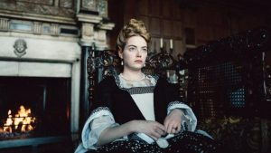 The Favourite - Enchanted Cinema at Gonville Hotel