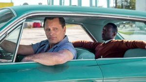 Green Book - Enchanted Cinema at Gonville Hotel