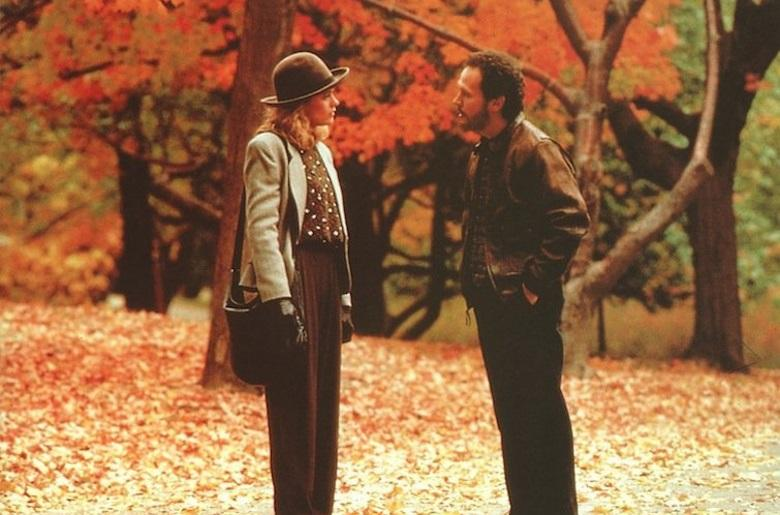 When Harry Met Sally - Enchanted Cinema at Gonville Hotel